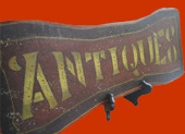 Pest Control For Antiques