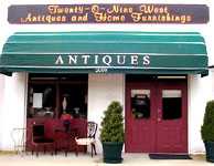 2009 West Antiques & Remodeling